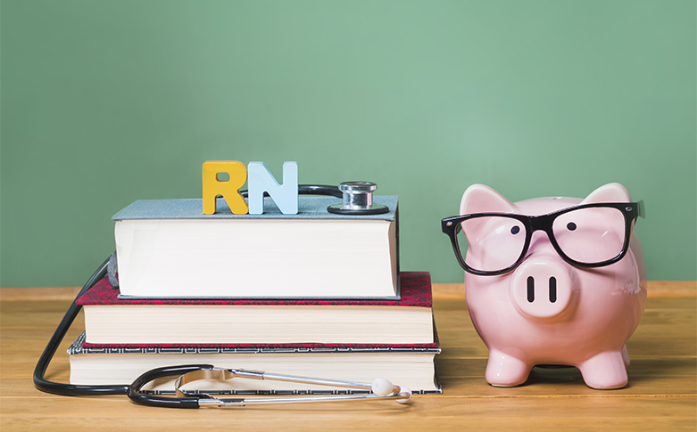 Nurses In Debt: Financial Issues Facing Today's Healthcare Workers