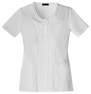 Embroidred Top