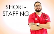 """It's going to continue and it's going to get worse"": Short-staffing and the future of nursing"