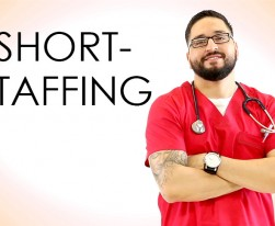 Nurse Mendoza Short Staffing