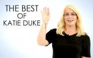 "WATCH: The best of ""The Katie Duke Show"" (get ready to laugh!)"