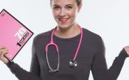 Dressing for your body type: 5 fall scrubs for slender nurses