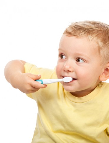 February Is Children's Dental Health Month - 5 Steps That Kids Can Take For Healthier Mouths