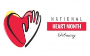 February Is Heart Month! Here Are Seven Easy Ways To Keep Your Heart Healthy