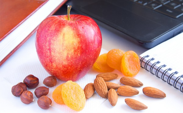 Five Best Snacks To Get You Through Those 12-hour Shifts