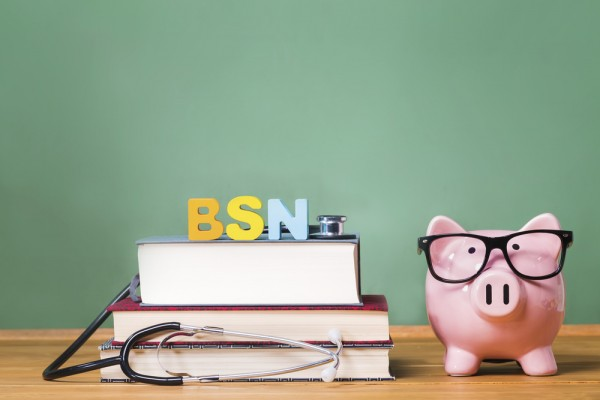 Five Ways a BSN Can Boost Your Career_