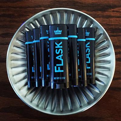 Flask+Lip+Balm+Tray