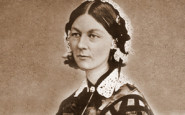 Florence Nightingale | WikiCommons + Scrubs