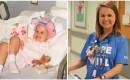 Former CHOA patient, cancer survivor becomes pediatric nurse