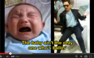 """Video: Another """"Gangnam Style"""" parody…this time for OBGYN nurses"""