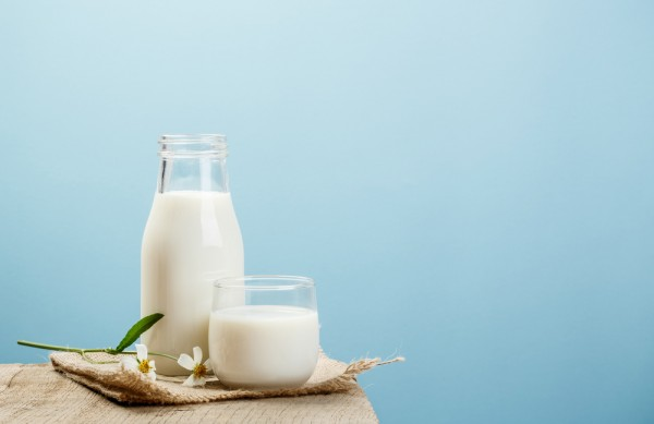Healthy Eating, Healthy Nursing – Understanding Lactose (In)Tolerance