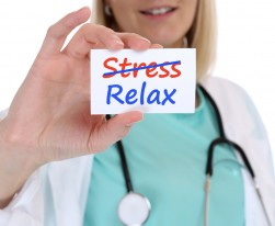 Helping Your Co-Workers Deal with Shift Stress
