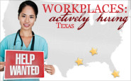 The List: Workplaces that are hiring in Texas