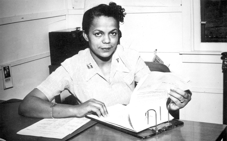 Historical Moments For African American Nurses