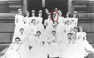 Nursing history: Ada M. Carr – nurse, instructor, trailblazer!