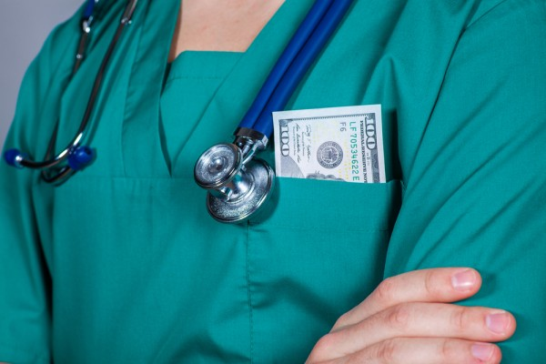 How Much Do Nurses Actually Make