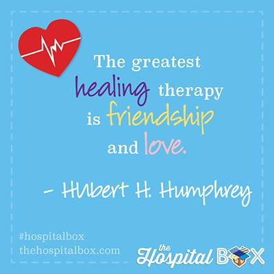 Humphrey Healing