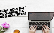 4 Social Tools that are Changing the Game in Healthcare