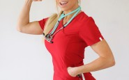 5 Steps For A Healthier Nurses Week & A Healthier You