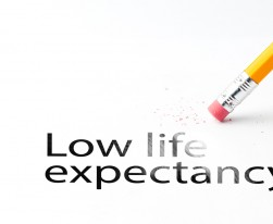 In the US, Life Expectancy Has Dropped. Why