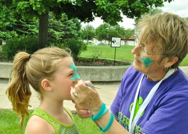 June A Month to Raise Awareness About Scleroderma