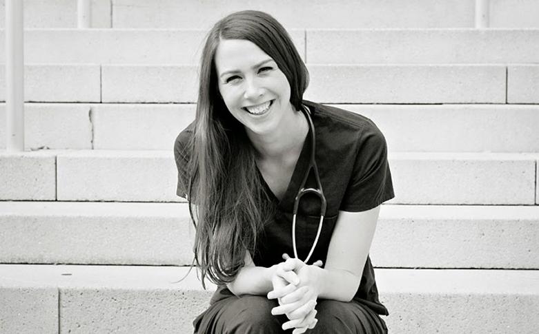 Kati Kleber, RN