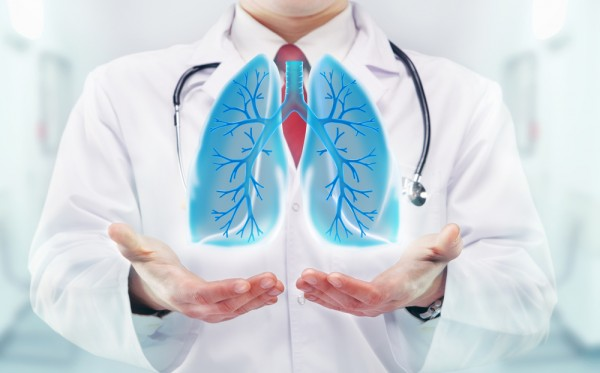 Lung Health Day