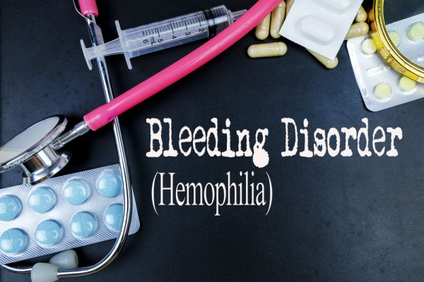 March Is National Bleeding Disorders Month! What You Need To Know About Bleeding Disorders Like Hemophilia