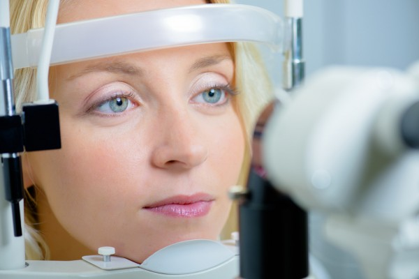 March Is National Save Your Vision Month! Follow These 5 Tips For Healthier Eyes!