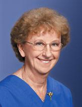 Margaret Hurley