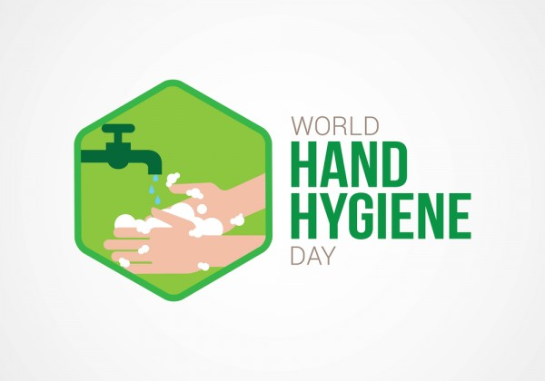 May 5 Is World Hand Hygiene Day – 5 Surprising Facts About Handwashing!
