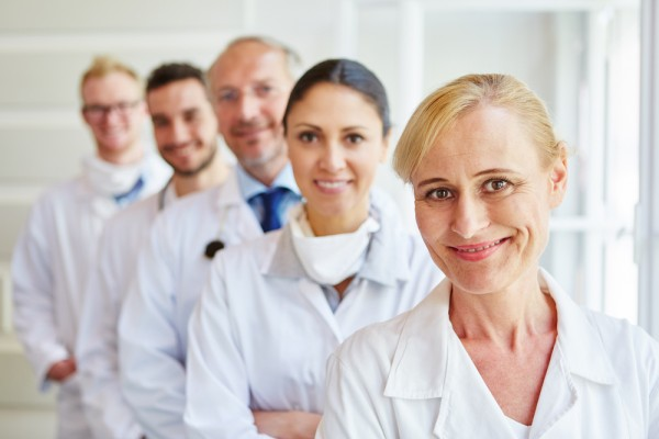 May Is Global Employee Health And Fitness Month! 4 Ways Better Health Can Be Encouraged In Hospital Staff!