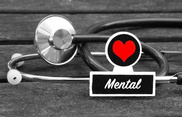 May Is Mental Health Month – Understanding The 5 Mental Health Issues Most Common In Nurses