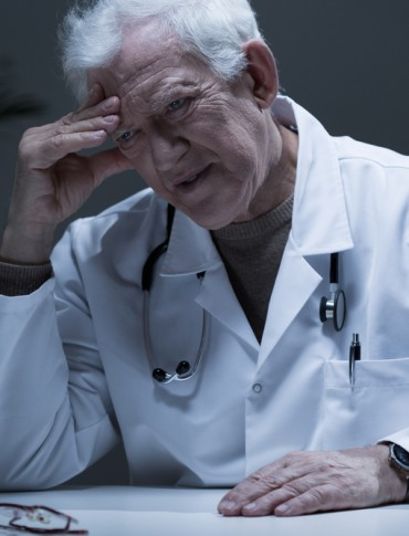 Medical School and Mental Health_ Depression Among Doctors