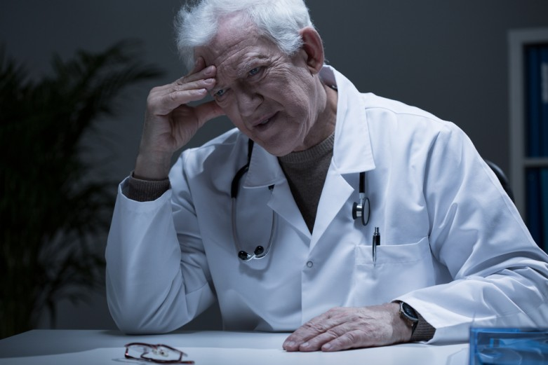 Medical School And Mental Health Depression Among Doctors