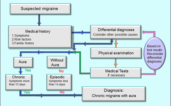 Migraine_diagnosis_flowchart-simplified_example