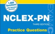NCLEX-PN practice exam – 2013 series part 1