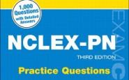 NCLEX-PN practice exam – 2013 series part 1