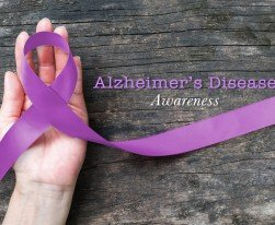 National Alzheimer's & Brain Awareness Month – 5 Ways To Keep Your Brain Healthy!