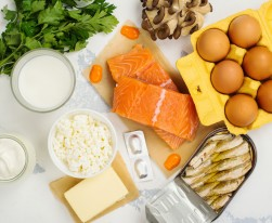 National Nutrition Month - 5 Easy Steps Towards Healthier Eating Habits