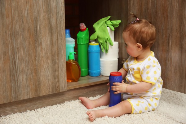 National Poison Prevention Week – Prevent Accidental Poisoning With These Tips!