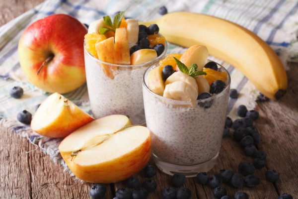 National School Breakfast Week - Why Nutrition Is Important For Healthy Kids