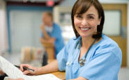 5 attainable New Year's resolutions for nurses