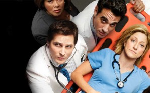 Showtime.com + Scrubs