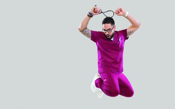 Nurse Mendoza