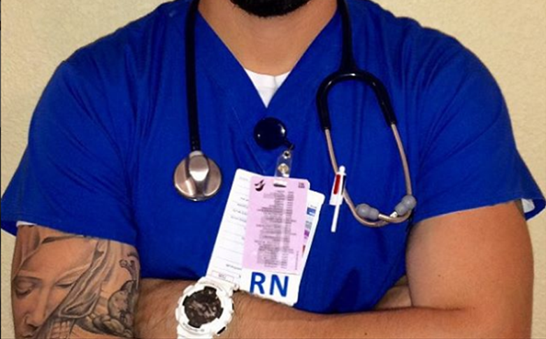 can nurses have tattoos scrubs the leading lifestyle