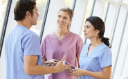 Problems With Nursing Gossip & How To Avoid Them