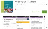 6 Apps That Are a MUST for Nurses