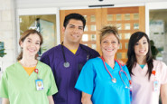 Fuse | ThinkStock + Scrubs