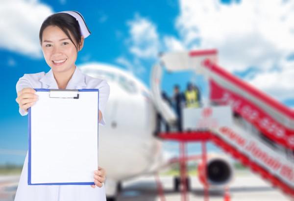 Nursing Abroad_ Becoming an International Nurse